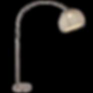 lampadaire-arque-en-toile-avec-tresse-en