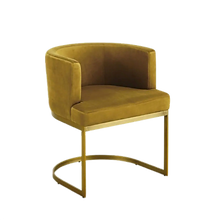 Fauteuil jaune moutarde.png