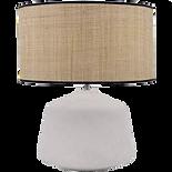 Lampe ceramique paille.png