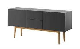 Buffet design gris pieds bois.png