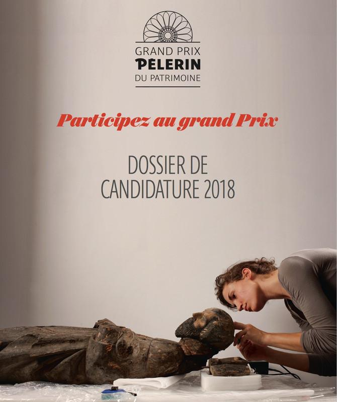 40 000€ à partager pour vos projets de restauration du patrimoine français