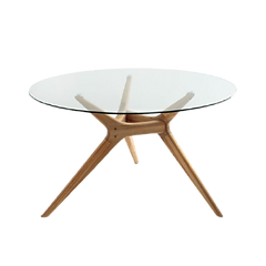 Table ronde verre bois.png