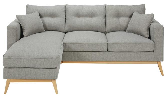 Question/réponse déco : un canapé d'angle dans 22 m2 ?