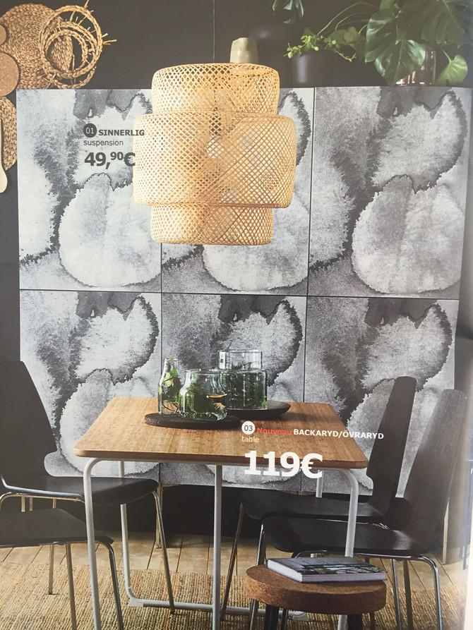 Nouveau catalogue Ikea : nos tops & flops