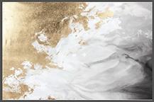 Tableau abstrait blanc noir doré.png