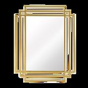 Miroir doré art deco.png