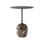 Table appoint marbre metal noir.png