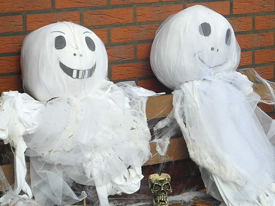 Gagnante jeu concours Halloween