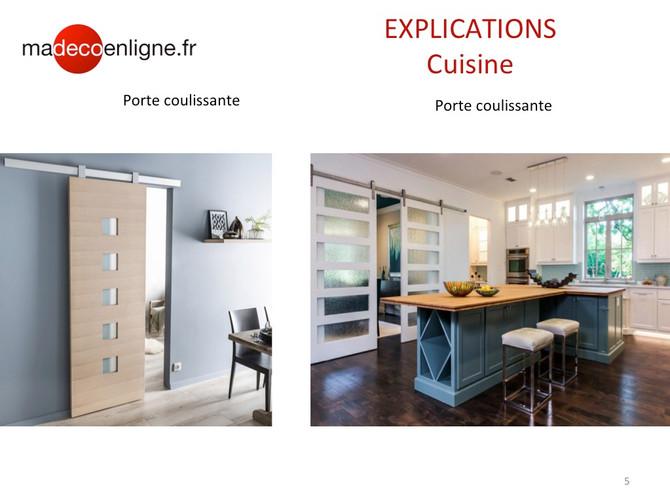 VEFA : optimiser le plan d'un appartement de 98 m2 en région parisienne