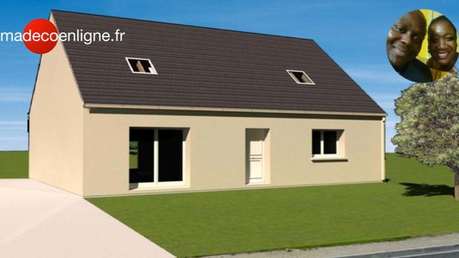 Nouveau projet : Optimisation d'une maison T5 en construction