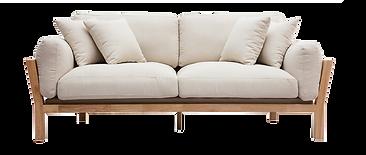 Canapé scandinave beige bois.png