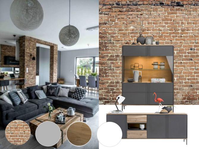 Relooker un espace de vie de 50 m2 dans une maison des Hauts de France (59)