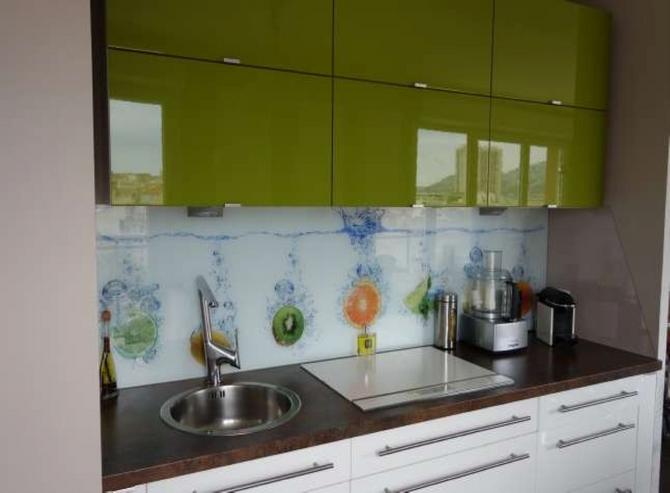 Avant/Après : une cuisine optimisée dans un appartement T4/5 acheté sur plan