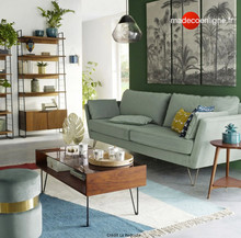 Adoptez le style scandinage vintage