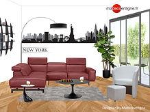 Salon design rouge noir.jpg