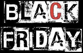 """""""Black Friday"""" : où dénicher les bonnes affaires déco, mobilier, luminaires ?"""