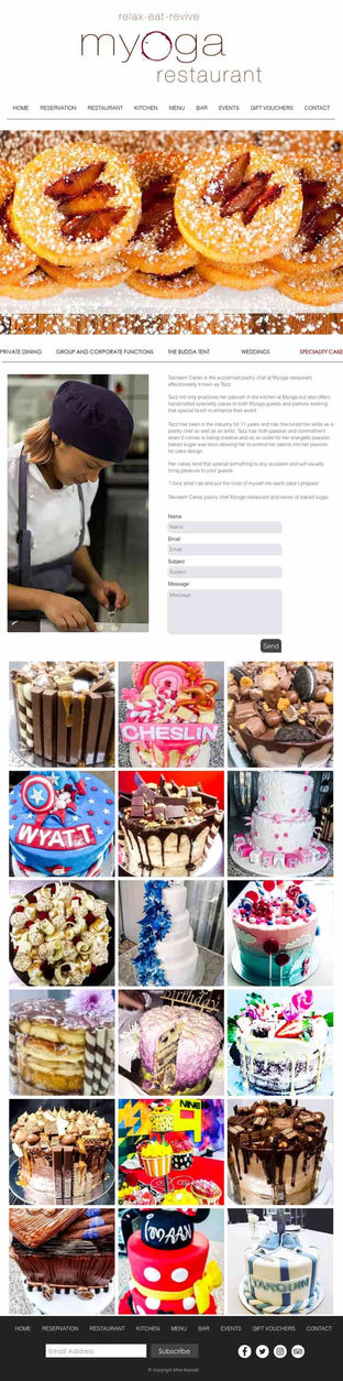 myoga restaurant speciality cakes.jpg