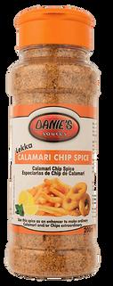 Danies Sauces