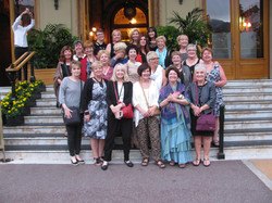 Group in Monte Carlo