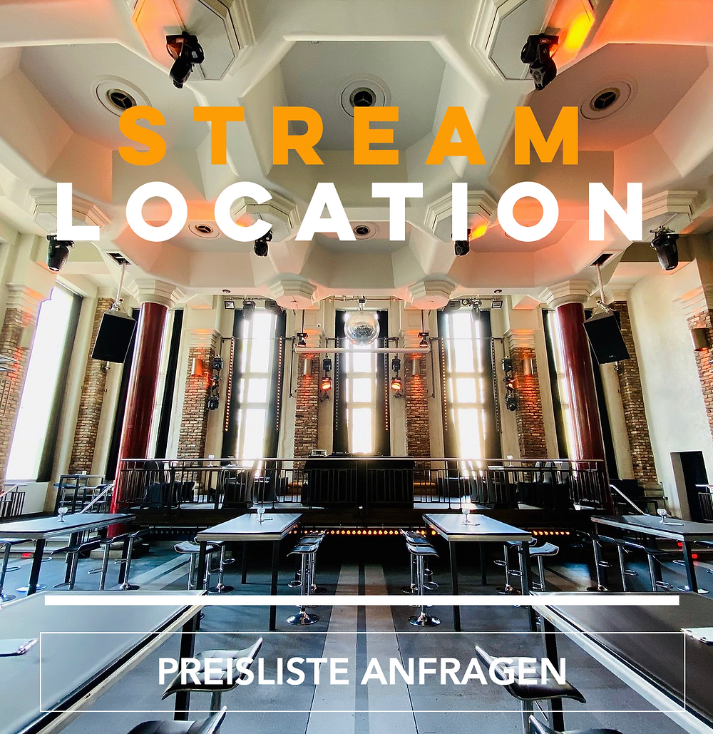 GO DIGITAL - Ihr hybrides Event im Barmer Bahnhof Wuppertal