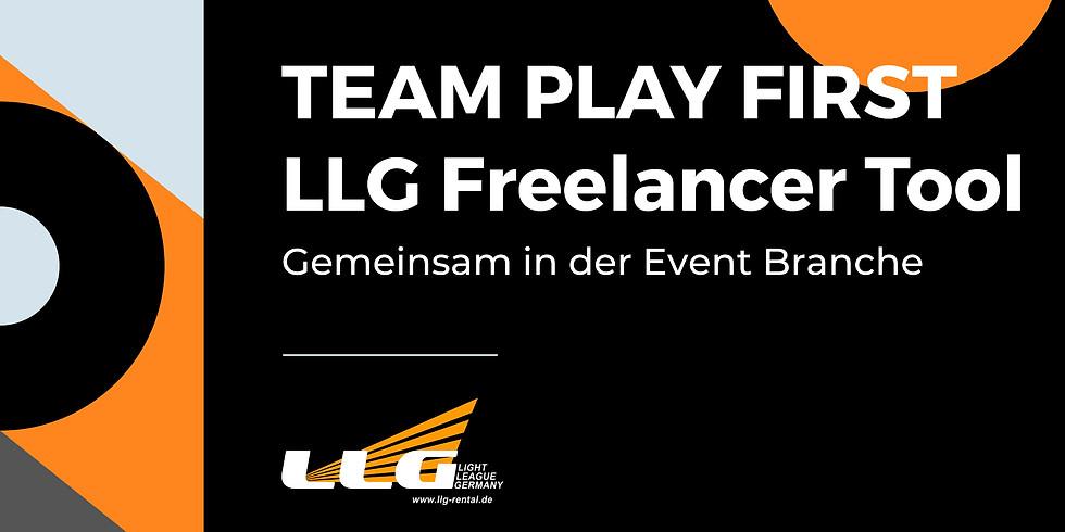 LLG GmbH | Light League Germany