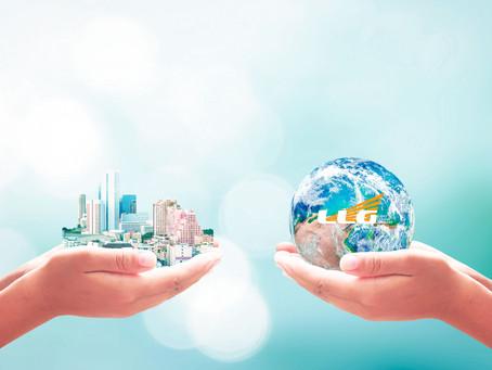 Nachhaltigkeit im Fokus bei der LLG