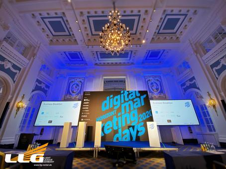 Digital Marketing Days 2020 | live und digital