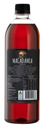 Alchemy Macadamia Syrup 750ml
