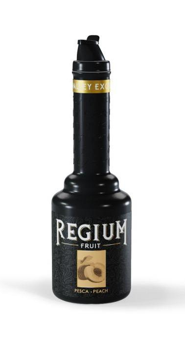 Regium Peach