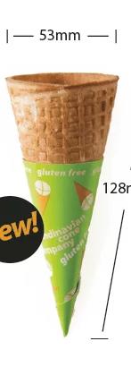 No 7 Gluten Free