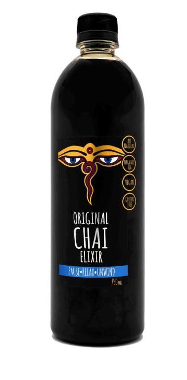 ALC Chai Elixir Syrup 1.5lt