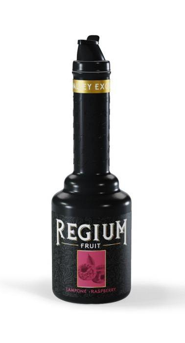 Regium Raspberry