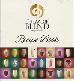 Art of Blend Recipe Book.PNG