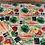 Thumbnail: Reusable Beeswax Food Wrap - Singles