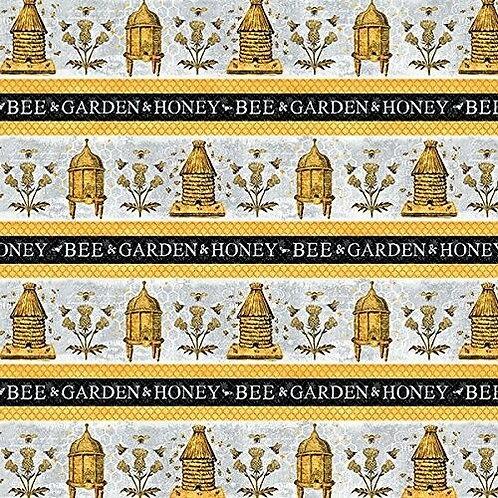 'Elegant Hives' Beeswax Wrap