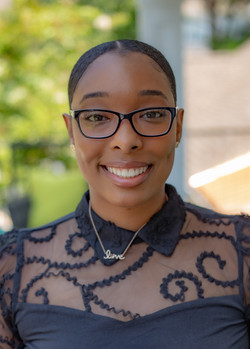 Dr. Tia Tate, PhD