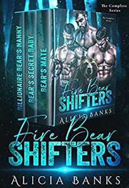 Fire Bear Shifters.jpg