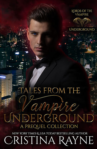 Tales from the Vampire Underground Colle