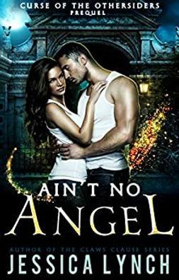 Ain't No Angel.jpg