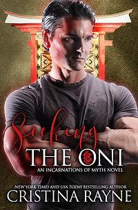 Seeking the Oni Cover.jpg