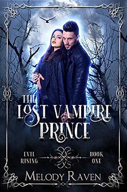 The Lost Vampire Prince.jpg