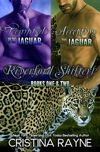 Riverford Shifters Books 1 and 2 Box Set