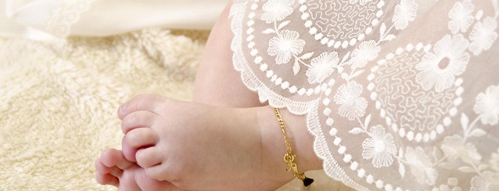 Vêtements bébé Baptême