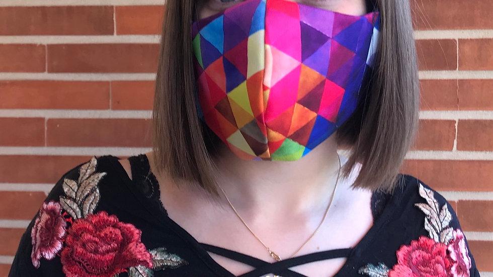Multicolor. Arcoíris
