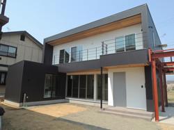 nagano T-House(coming soon)
