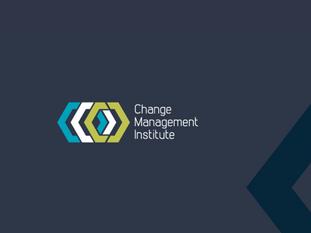 Realising Benefits through Change Management