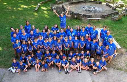 2019 Discovery Camp