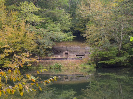 Another View of the Lakeside Chapel