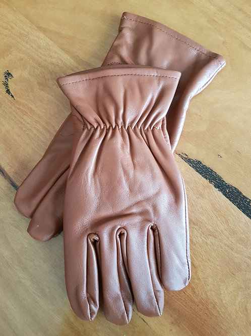 Cafe Racer Style Glove