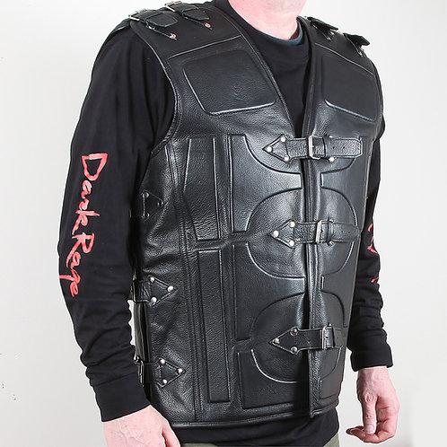 Tactical Style Biker Vest